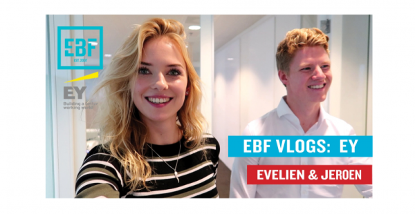 EBF & EY Present: The First EBF Vlog