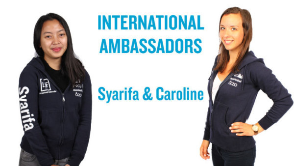 International Ambassador