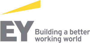 Ernst & Young logo